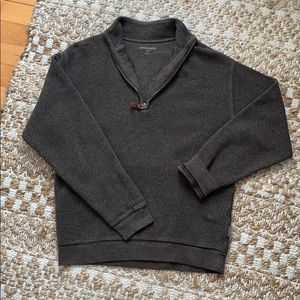 woolrich sweater size small/medium